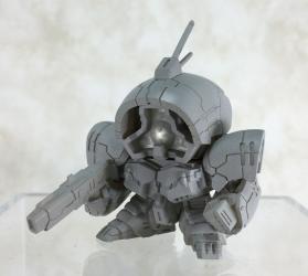 FW SDガンダム NEO 02 アッシマー