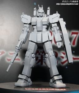 HG 陸戦型ガンダム(仮)ガンプラEXPO ワールドツアージャパン 2016 WINTER03
