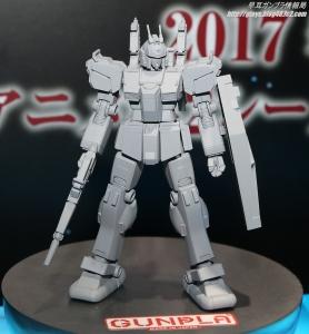 HG 陸戦型ガンダム(仮)ガンプラEXPO ワールドツアージャパン 2016 WINTER02