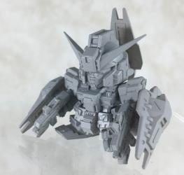 ガンダムTR-1[ヘイズル改](実戦配備カラー)