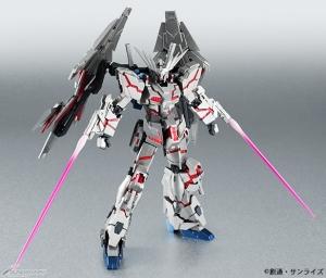 ROBOT魂 ユニコーンガンダム3号機 フェネクスtype RC デストロイモード (3)