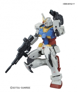 MG RX-78-02 ガンダム (GUNDAM THE ORIGIN版)スペシャルエディション4