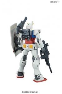 MG RX-78-02 ガンダム (GUNDAM THE ORIGIN版)スペシャルエディション3
