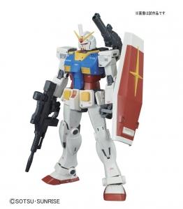MG RX-78-02 ガンダム (GUNDAM THE ORIGIN版)スペシャルエディション2