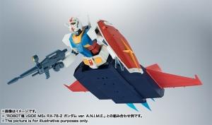 ROBOT魂 Gファイター ver. A.N.I.M.E. (12)