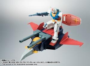 ROBOT魂 Gファイター ver. A.N.I.M.E. (4)
