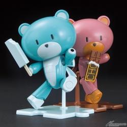 HGPG プチッガイ ソーダポップブルー&アイスキャンディ (6)