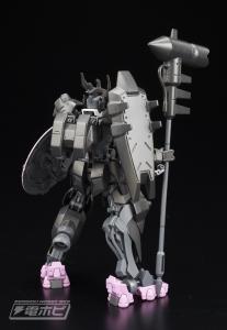 HG ガンダムウヴァル002
