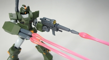 ROBOT魂 FA-78-1 フルアーマーガンダム ver. A.N.I.M.E. サンプル (2)