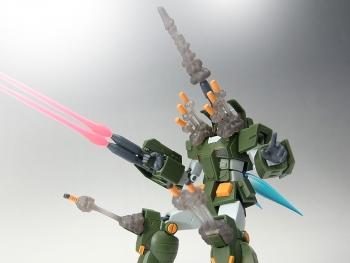 ROBOT魂 FA-78-1 フルアーマーガンダム ver. A.N.I.M.E. サンプル (3)