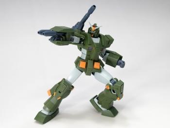 ROBOT魂 FA-78-1 フルアーマーガンダム ver. A.N.I.M.E. サンプル (1)
