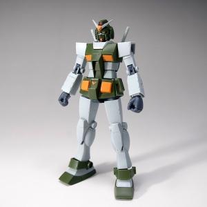 ROBOT魂 FA-78-1 フルアーマーガンダム ver. A.N.I.M.E. サンプル (4)