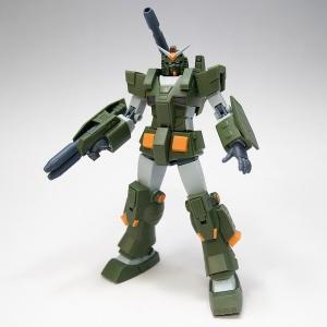 ROBOT魂 FA-78-1 フルアーマーガンダム ver. A.N.I.M.E. サンプル (5)