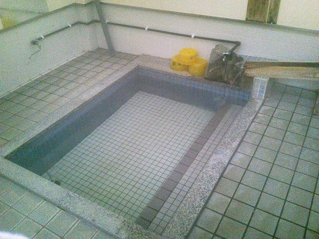 五番湯風呂
