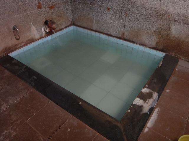 三番湯風呂