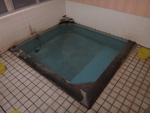 七番湯風呂