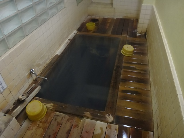 八番湯風呂