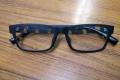 調光レンズ付きサングラス