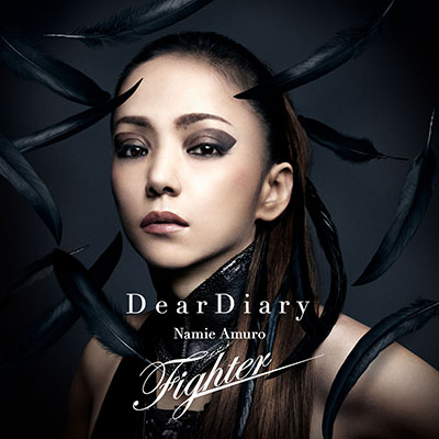 安室奈美恵「「Dear Diary Fighter」」(DVD付)(Type-A)
