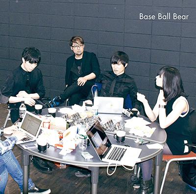 Base Ball Bear「二十九歳」(初回限定盤)DVD付