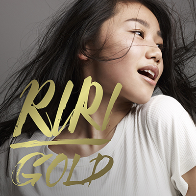 RIRI「GOLD」