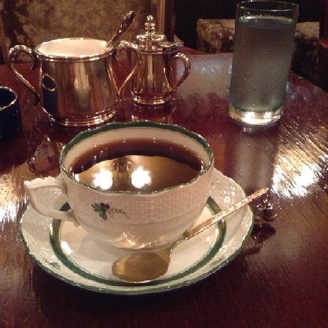 ヘレンドのカップ