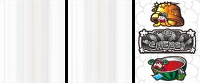 パチスロおそ松さん逆押しバー狙い打法05