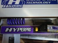 GSX1300R カスタム リアサス HYPERPRO
