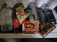 茨城県 ホテル 出張 ホビーショップ 初音ミク 麺