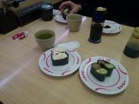 インスパイア 茨城県 バイク仲間 ホテル飲み 寿司