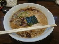 長浜 らーめん 麺や 神奈川県