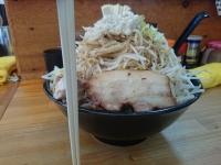 インスパイア らーめん 麺や 神奈川県