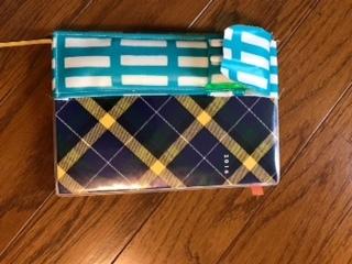 ノート筆箱1