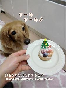 クリスマスご飯4