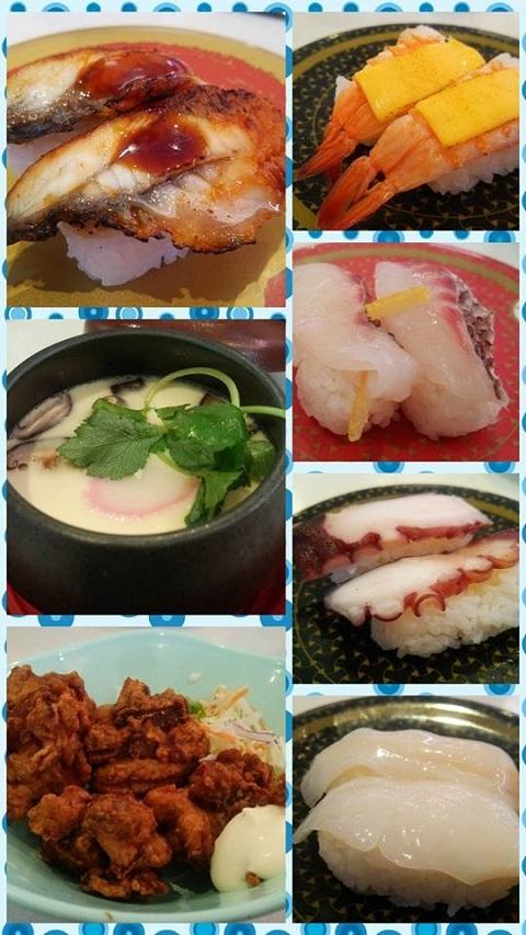 平成29年1月7日はま寿司2