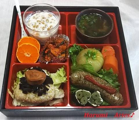 平成29年1月26日主婦のお弁当ブログ用