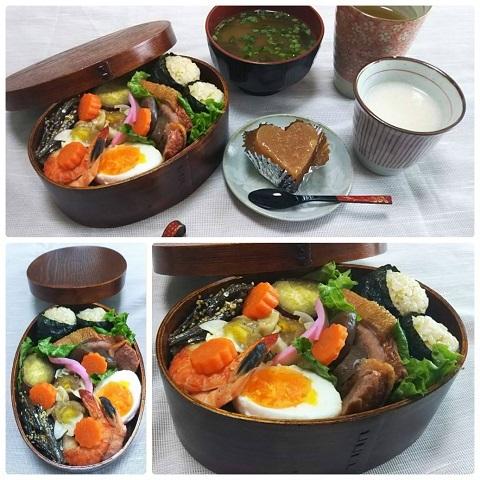 平成29年2月10日お弁当