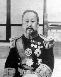 韓国皇帝?