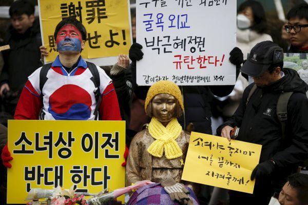 韓国脳馬鹿チョン