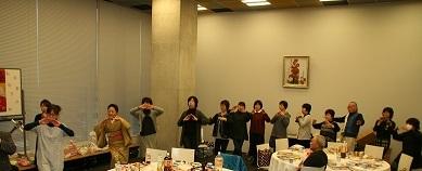 輪踊りー3