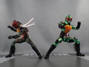 S.H.Figuarts 仮面ライダーアマゾンオメガ058