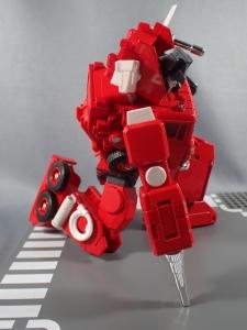 トランスフォーマー マスターピース MP33 インフェルノ 角型ヘッド版057