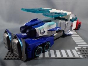 トランスフォーマー アドベンチャー TAV61 ゴッドオプティマスプライム マイクロン超合体セット004