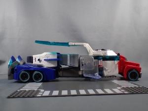 トランスフォーマー アドベンチャー TAV61 ゴッドオプティマスプライム マイクロン超合体セット005