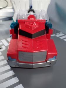 トランスフォーマー アドベンチャー TAV61 ゴッドオプティマスプライム マイクロン超合体セット006