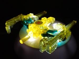 トランスフォーマー アドベンチャー TAV61 ゴッドオプティマスプライム マイクロン超合体セットで比較040
