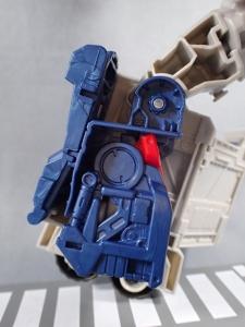 トランスフォーマー レジェンズ LG35 スーパージンライ ロボットモード (14)