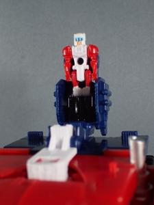 トランスフォーマー レジェンズ LG35 スーパージンライ ロボットモード (19)