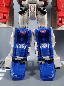 トランスフォーマー レジェンズ LG35 スーパージンライ ロボットモード (34)