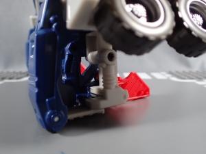 トランスフォーマー レジェンズ LG35 スーパージンライ ロボットモード (47)